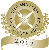 NZ Beef & Lamb Hallmark of Excellence Awards 2005 - 2012